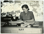 Farmers Press Staff, Kay, Williston, N.D.