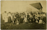 Ladies Aid, Springbrook, N.D.