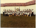 American Legion Drum and Bugle Corps, Minot, N.D.