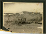 Black Diamond Coal Mine near Williston, N.D.