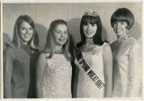 Miss National Spring Wheat 1967, N.D.