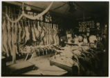 Donohue & Carney Model Meat Market, Williston, N.D.