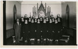 Epping Choir, Epping, N.D.