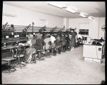 Telephone Operators, Williston, N.D.