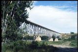Hjalmer Nelson Memorial Highway Bridge near Cartwright, N.D.