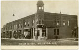 Union Block, Williston, N.D.