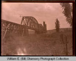 Fairview Bridge, Fairview, Mont.