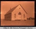 Church, Northwest Williston, N.D.
