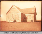 Dunkard Church, Judson Township, N.D.
