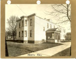 North Hall, c. 1919