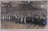 U.S.S. North Dakota Ball, Hotel Astor, New York, N.Y.