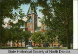 Central High School, Fargo N.D.