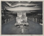 Wells County Exhibit of Poultry, Fessenden, N.D.