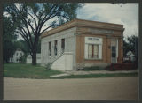 First State Bank of Nome, Nome, N.D.