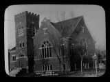 Congregational Church, Hankinson, N.D.