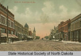 4th Street, Devils Lake, N.D.