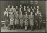 Girl Scout leaders, Bismarck, N.D.