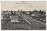 Bird's Eye View, Omemee, N.D.