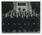 Bismarck Police Department group portrait, Bismarck, N.D.