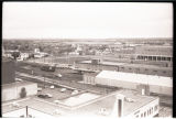 View southeast of Patterson Place, Bismarck, N.D.