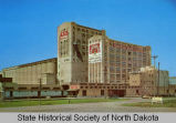 North Dakota Mill & Elevator Association, Grand Forks, N.D.