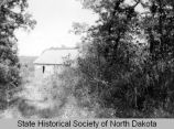 Norman Kittson Trading Post, Walhalla, N.D.