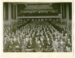 Non-Partisan League convention group portrait, Valley City, N.D.