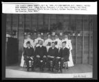 First Confirmation, Zion Congregational Church, Braddock, N.D.