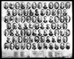 Members of Constitutional Convention, state of North Dakota