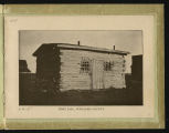 First jail, Williams County, N.D.