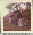 Wadeson State Historic Site, Kathryn, N.D.