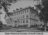 Science Hall, University of North Dakota, Grand Forks, N.D.