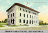 Post Office, Bismarck, N.D.