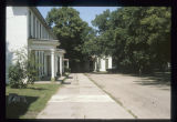 Captains' quarters, Fort Totten, N.D.