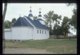 St. Peter and Paul Ukrainian Catholic Church, Wilton, N.D.