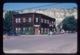 Rough Riders Hotel, Medora, N.D.