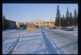 North Dakota State University-Bottineau, Bottineau, N.D.