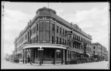 Great Northern Hotel, Devils Lake, N.D.