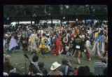 Boys Traditional, United Tribes International Powwow, Bismarck, N.D.