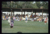 Women's traditional, United Tribes International Powwow, Bismarck, N.D.