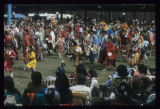 Inter-Tribal Dance, United Tribes International Powwow, Bismarck, N.D.