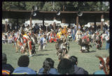 Mens Traditional, United Tribes International Powwow, Bismarck, N.D.