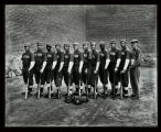 Grove All Stars, North Dakota State Penitentiary baseball team, Bismarck, N.D.