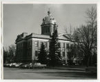 Pierce County Courthouse,  Rugby, N.D.