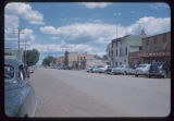 Main Avenue, Hebron, N.D.