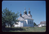Holy Trinity Ukrainian Orthodox Church, Wilton, N.D.
