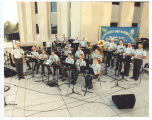 North Dakota Army National Guard 188th Army Band, Bismarck, N.D.