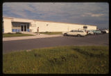 Base Hospital, Grand Forks Air Base, Grand Forks, N.D.