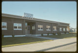 Recreation Center, Grand Forks Air Base, Grand Forks, N.D.