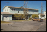 Base Housing, Grand Forks Air Base, Grand Forks, N.D.